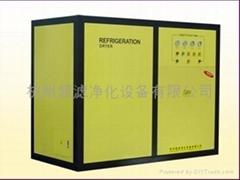 杭州超滤高温型冷冻式干燥机