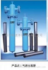杭州超濾氣液分離過濾器