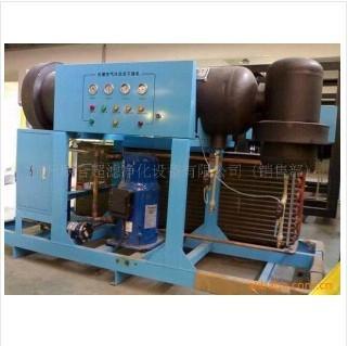 杭州超濾電腦型冷凍式乾燥機 2