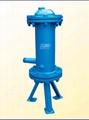 杭州超濾空壓機水冷后部冷卻器 2