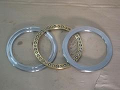 51134 51148 51256, thrust ball bearings,WKKZ BEARINGS