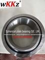 GE220UK spherical plain bearing,WKKZ