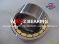 NU5216 Cylindrical roller bearing WKKZ BEARING