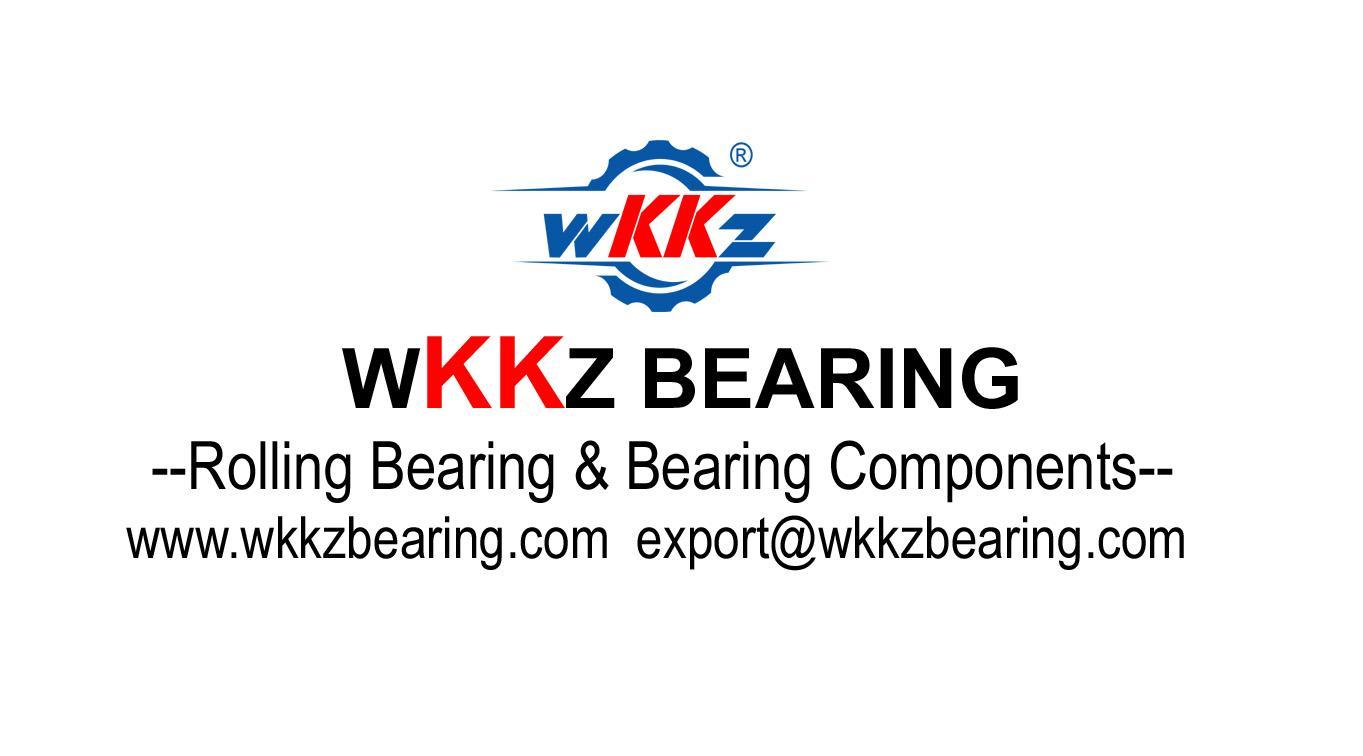 NU5216 Cylindrical roller bearing WKKZ BEARING 2