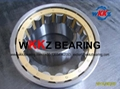 MU5220 Cylindrical roller bearing WKKZ BEARING