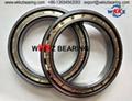 XLJ4 3/4 deep groove ball bearing,WKKZ