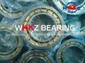 NU5215M cylindrical roller bearing,WKKZ