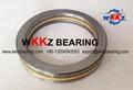 XW8 THRUST BALL BEARING,WKKZ BEARING