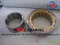 NU5212MC3 cylindrical roller bearing