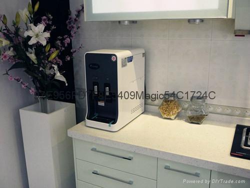 韩国原装进口品牌Magic美吉家用商用直饮机 1