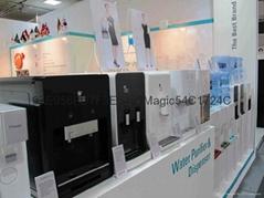 100%韩国原装进口Magic美吉高端净化直饮机
