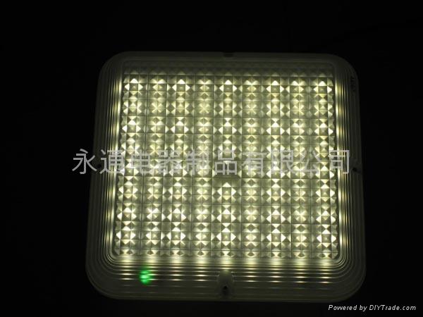 LED調光吸頂燈(IP65) 1