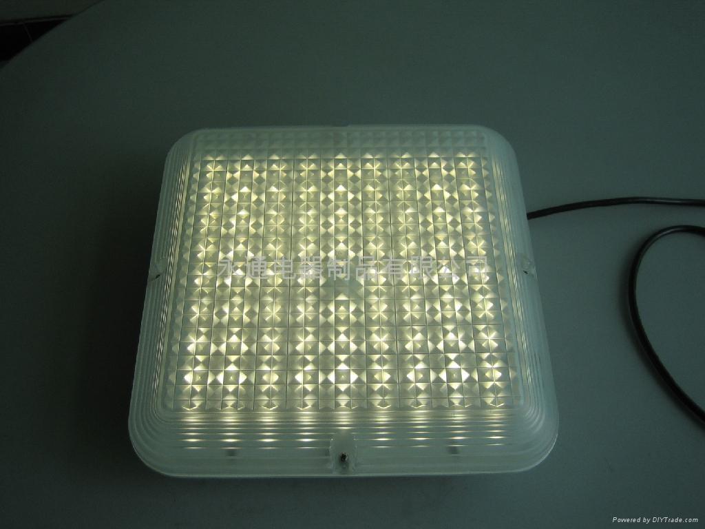LED調光吸頂燈(IP65) 3