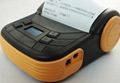 80mm Mobile Portable Thermal Receipt Printer Android Bluetooth 4.0 Printer 5
