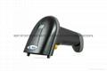 Wireless Bluetooth Barcode Scanner Code