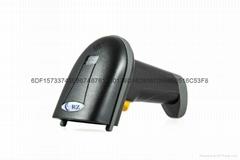 Wireless Bluetooth Barcode Scanner Code Reader