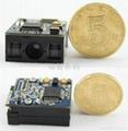 1D Sensitive OEM Barcode Reader/Scanner