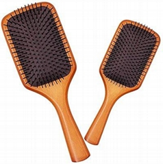 Massage Comb Gasbag Anti