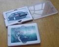 2gb business card usb Flash Drive 4