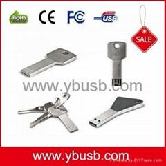 lacie key usb