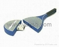 tennis racket usb gift