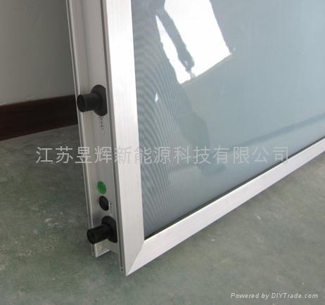 Flat Plate Solar Water Heater For Balcony 5
