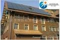 Solar Hot Water System For Villa 2