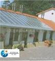 Solar Hot Water System For Villa 3