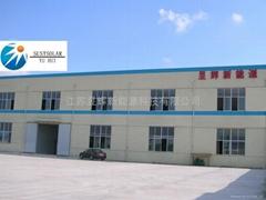 Jaiangsu YuHui New Energy Technology Co., LTD