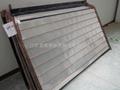 Import blue titanium plate solar energy collector  4