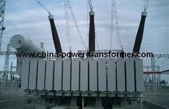 330kV Auto-Power Transformer