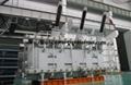 110kV  Step Down Power Transformer