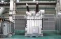 90kV  Step Down Power Transformer