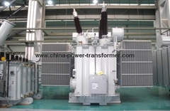 90kV  Step Down Power Transformer
