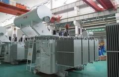 33kV  Step Down Power Transformer