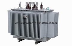 11kV Low voltage Distribution Transformer