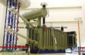 Siemens Transformer Works in India Delivers Its First HVDC Transformer
