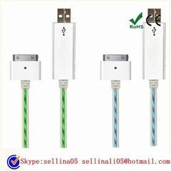 Lighting Iphone 4 4s 30pin Charge cable