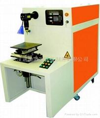 YAG金屬激光焊接機