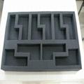 电器海绵防震包装