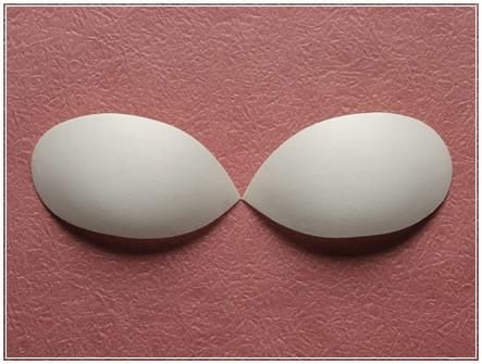 深圳供應胸罩海綿 2