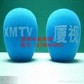 深圳供應話筒海綿 5