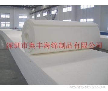 深圳供應PVA吸水海綿管 4
