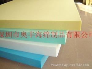 深圳供應PVA吸水海綿管 5