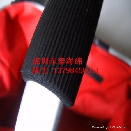深圳供應EVA手柄套 5