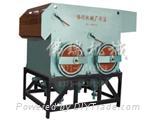 new type barite upgrading washing plant
