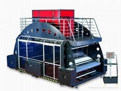 紡織激光雕花高功率打標機