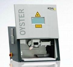 激光金属表面处理机