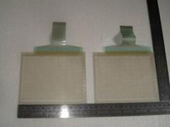 PXR-D460W  触摸板