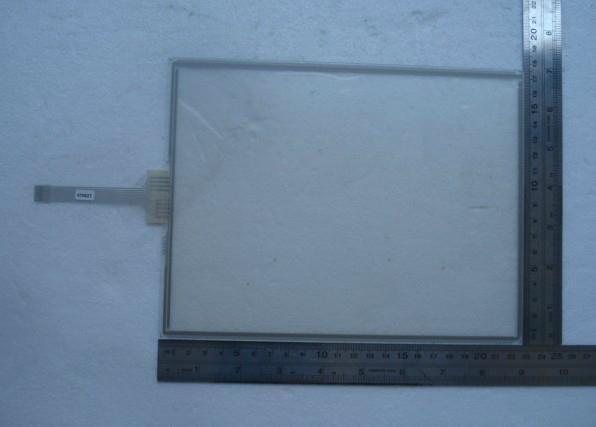 销售工控屏触摸玻璃板4线,5.7寸, 8.4寸, 10.4寸, 12.1寸 2